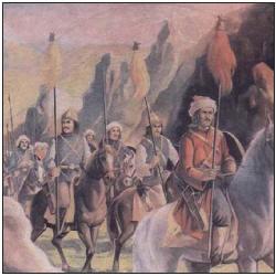 Detaylarıyla Talas Savaşı